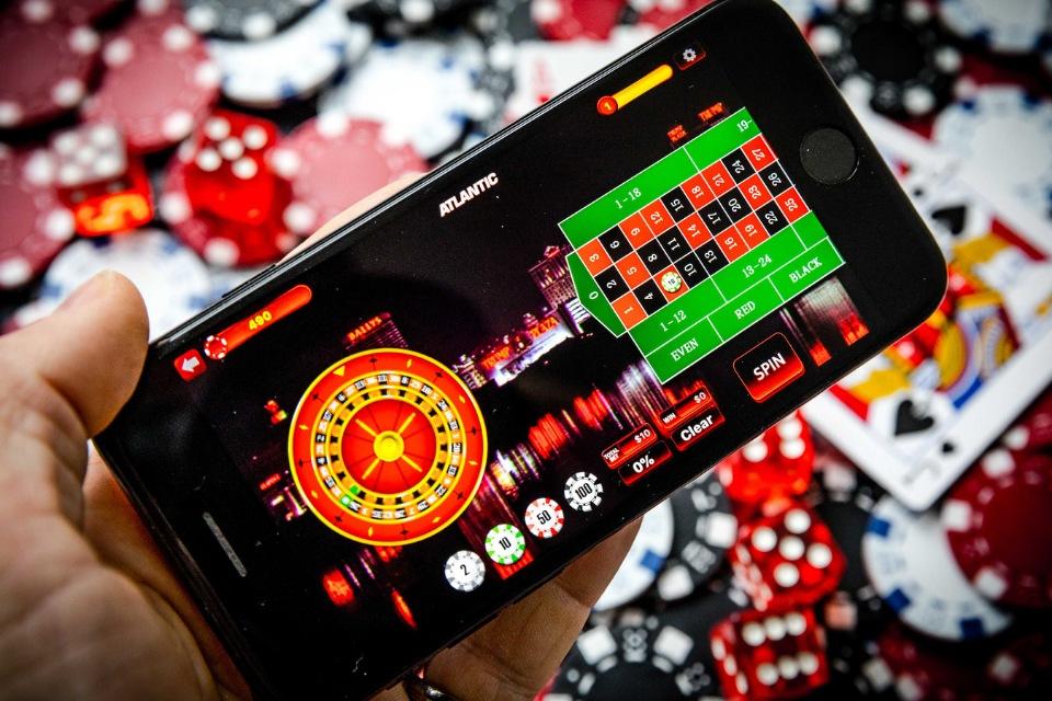 Jak zacząć grać w kasynie mobilnym
