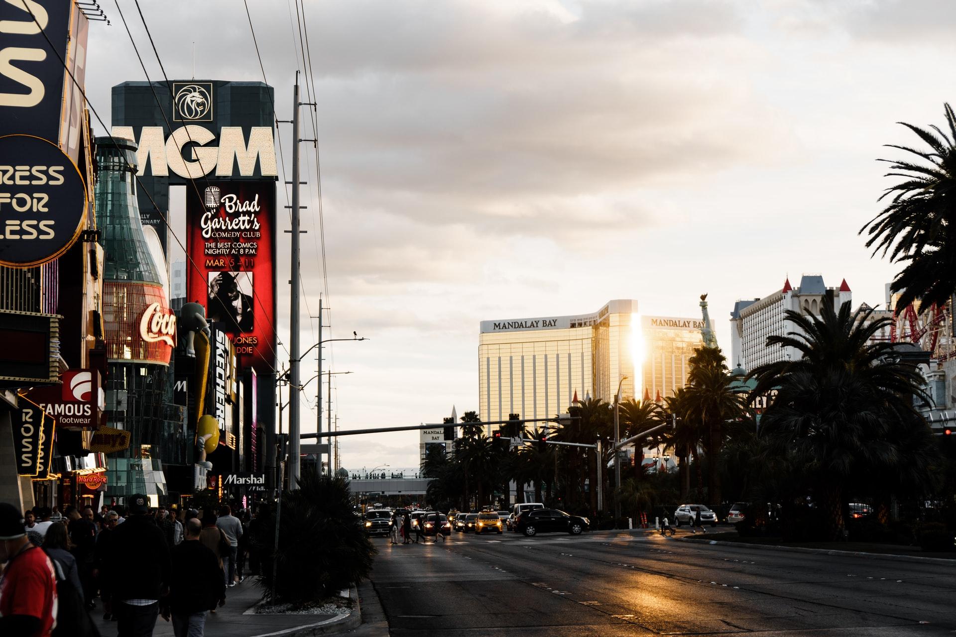 MGM Springfield ponownie otwiera się z przepustowością zmniejszoną do jednej trzeciej